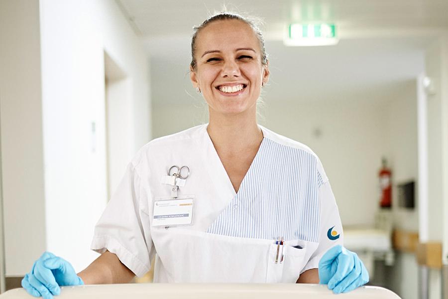 Ausbildung in den Kliniken des Landkreises Lörrach